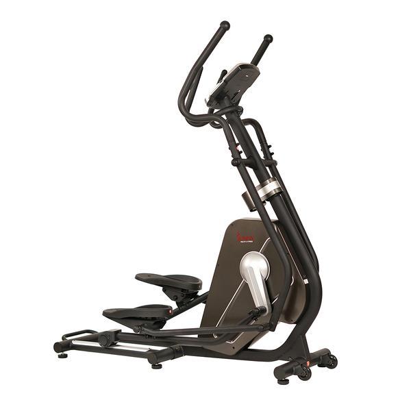Sunny Health & Fitness Magnetic Elliptical Trainer Machine SF-E3863